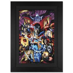 New Avengers #51 by Stan Lee - Marvel Comics