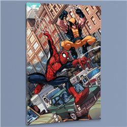 Astonishing Spider-Man & Wolverine #1 by Marvel Comics