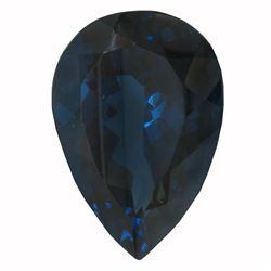 35.5 ctw Pear Blue Topaz Parcel