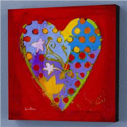 It's A Love Thing VI by Bull, Simon