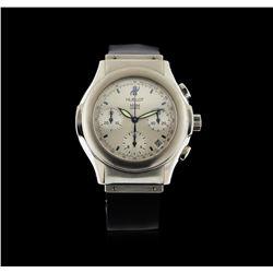 Hublot Stainless Steel Depose MDM Watch