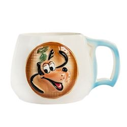 Goofy 3-D Mug.