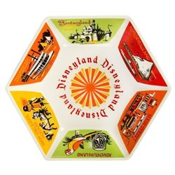 Disneyland Souvenir Candy Dish.