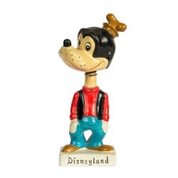Goofy Disneyland Bobble Head.