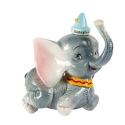 Dumbo Ceramic Disneyland Figure.