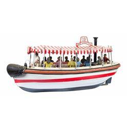 "Disneyland Hotel ""Safari Adventure"" Remote Control Boat."