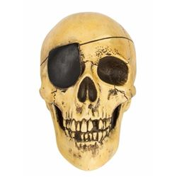 "Randotti ""Large Pirate Skull""."