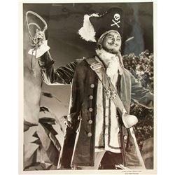 """""""Pirates"""" & """"Haunted Mansion"""" Publicity Photos."""
