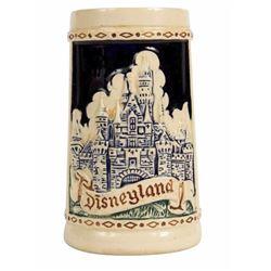 Sleeping Beauty Castle Germain Stein.