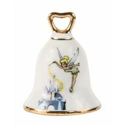 Tinker Bell Ceramic Bell.