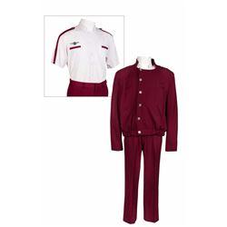 """Monorail"" Pilot's Costume."