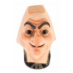 Old Hag Walk-Around Character Mask.