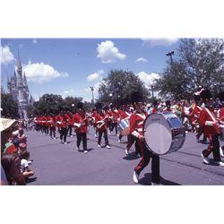 Collection of (116) Amateur Color Slides of Walt Disney World 1976-1977.