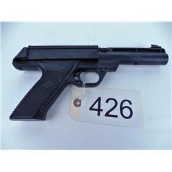 Copperhead BB pistol