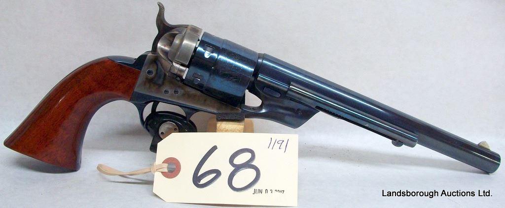 UBERTI COLT 1871 OPEN TOP REPRODUCTION