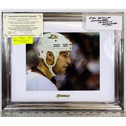 RYAN GETZLAF GUARANTEED AUTHENTIC AUTOGRAPH