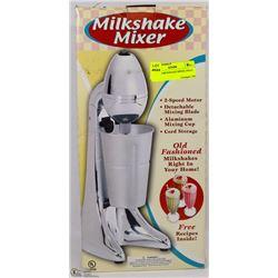 2-SPEED MILKSHAKE MIXER (WKG)
