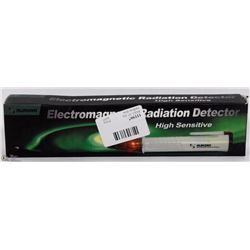 NEW ELECTROMAGNETIC RADIATION DETECTOR