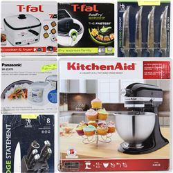 FEATURED ITEMS: KITCHEN ITEMS!