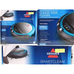FEATURED ITEM: BISSELL SMART CLEAN ROBOT VACUUM!