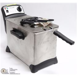BRAVETTI DEEP FRYER