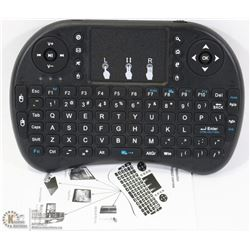 MINI WIRELESS KEYBOARD FOR DEVICES