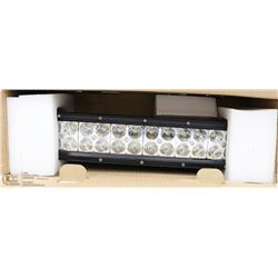 "72W REMOTE CONTROL COLOR CHANGING 14"" LED LIGHT"