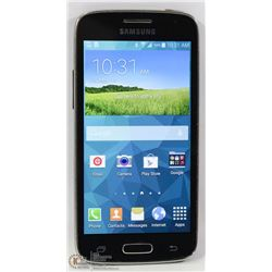 SAMSUNG GALAXY CORE 16GB - BLACK (UNLOCKED) PHONE