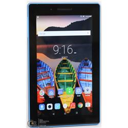LENOVO TAB3 ESSENTIAL ANDROID  QUAD CORE TABLET