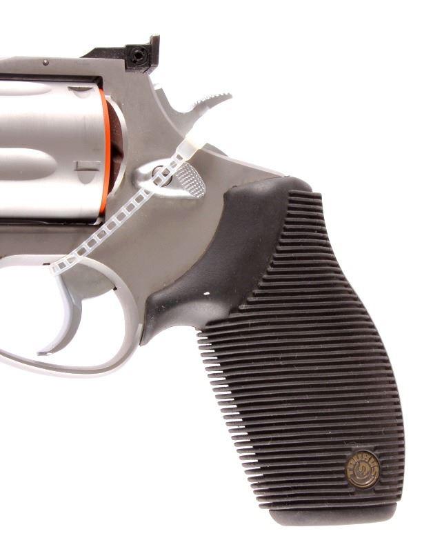 Taurus Tracker  44 Magnum Double Action Revolver
