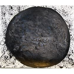 Richard Serra - The Moon