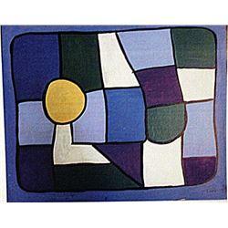 Paul Klee - Rhytmic III