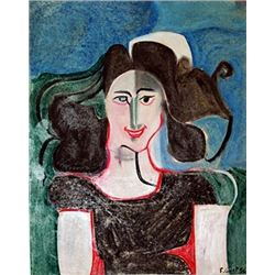Francoise Gilot - Ms Leonella