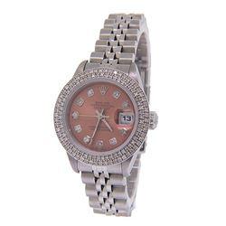 Women's Date Rolex