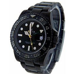 GMT Master II OysterPerpetual Date Rolex