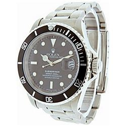 Mens Submariner OysterPerpetual Rolex