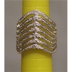 Beautiful Ring with Diamond