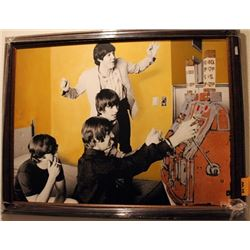The Beatles Giclee