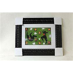 Framed Matisse Lithograph (239E- EK)