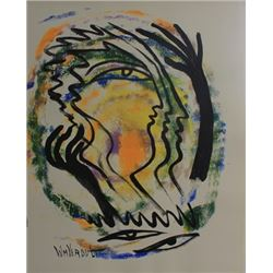 """BREEZE FEEL"" By WILLIAM VERDULT (N)"