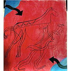Paul Klee - The Way