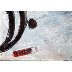 Susan Rothenberg - The Soul