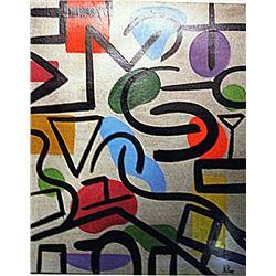 Paul Klee - Hafen