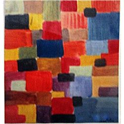 Paul Klee - Composition I