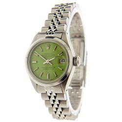 Women's DateJust Rolex