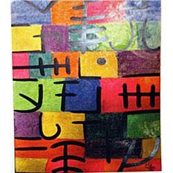 Paul Klee - Circus