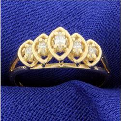 .30ct TW Diamond Ring