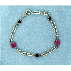 7 Inch Avon Bracelet