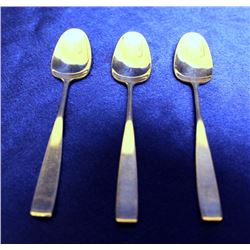 Lauffer Holland Spoons