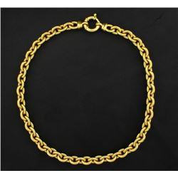 16 1/2 Inch Heavy Neck Chain